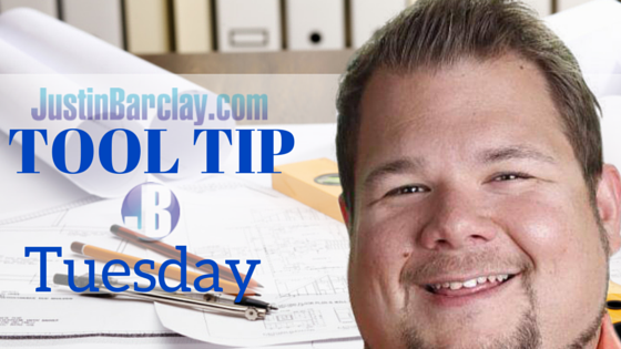 TooL Tip Tuesday gen