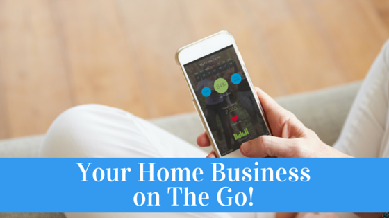 Home Business On The Go